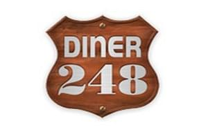 Bill & Sal at Diner 248