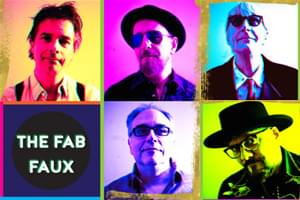 The Fab Faux at the State Theatre March 14