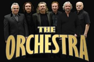 The Orchestra at the State Theatre August 13 (Rescheduled Date)