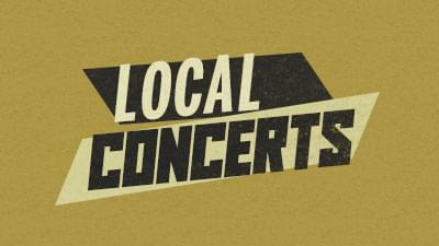 Check out the Loud & Local concert calendar to find a show near you View