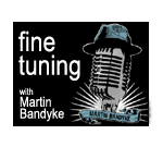 Sunday 4pm-6pm   An exploration of new music, with plenty of room for timeless classics and overlooked gems. Martin uniquely blends rock, blues, folk, jazz and more. Fine Tuning is a showcase of adventurous sounds for eclectic ears.