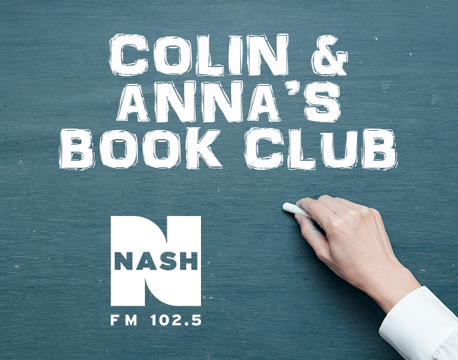 Teachers and parents - register your student's classroom to be part of Colin & Anna's Book Club!  Colin & Anna love visiting area schools and reading to classrooms, so nominate your student's classroom today!