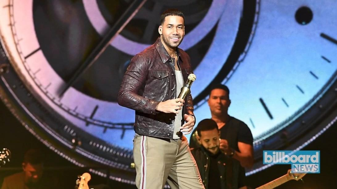 Romeo Santos Announces He Had a Baby Boy: See Photo