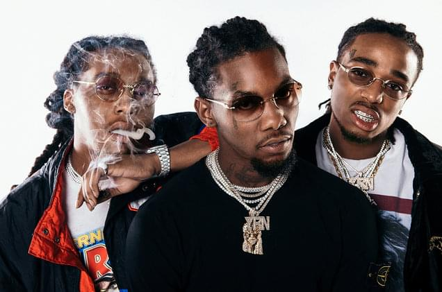Migos, Snoop Dogg & Karol G Snap, Clap and Trap on 'My Family': Listen
