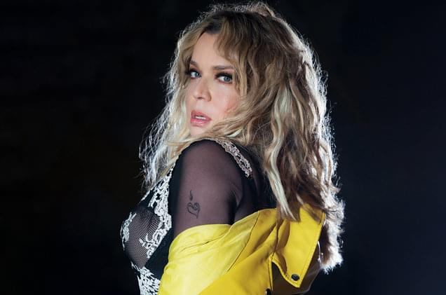 Ednita Nazario Promises More Music in 2020, Releases 'No Pienso Volver'