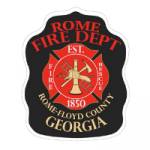 ROME-FLOYD FIRE DEPARTMENT: LEAVE FIREWORKS UP TO THE PROFESSIONALS ON JULY 4TH!