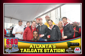 680 the fan, tailgate central