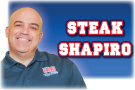 Steak Shapiro's 10 Things I am Sure About this Week