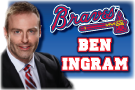 BRAVES' 2017 LINEUP LOOKS MUCH IMPROVED