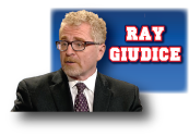 Ray Giudice – A NEW Trend about DUIs At the Holidays