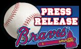 Three Braves Win Louisville Slugger Silver Slugger Awards