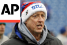 Bills QB Jim Kelly re-diagnosed with oral cancer