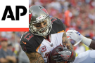 Evans/Buccaneers agree to $82.5 million contract extension
