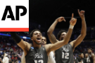 What. Just. Happened?! NCAA: Amps Up the March Madness