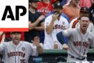 Encore? Champion Houston Astros Loaded Again For '18