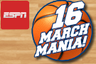 Everything You Need To Know For Tonight's Sweet 16 Games