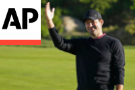 Romo Opens With 77 At PGA Tour Event In Dominican Republic