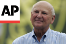 Wayne Huizenga, Who Built His Fortune From Trash, Dies At 80