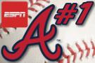 Teheran No-Hitter Into 7th, Braves Destroy Mets 11-0 & Sweep Series