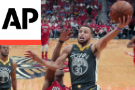 In the NBA Playoffs, Teams Quick To Tinker With Lineups