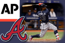 Braves' Acuna Youngest To homer In 1-0 Game Since 1935