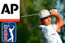 Dustin Johnson Part Of 6 Way Tie For Lead at Players