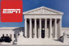 Supreme Court Strikes Down Federal Law Prohibiting Sports Gambling