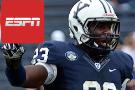 Atlanta's Foyesade Oluokun Out To Validate Ivy Leaguers In NFL
