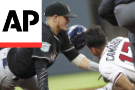Straily Throws 7 Scoreless, Marlins Beat Braves 2-0