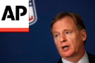 NFL Owners Adopt New Protest Policy: Stand For Anthem