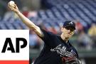 Albies Goes Deep, McCarthy & Braves Beat Phillies 3-1