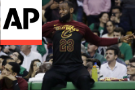 Alarmed: LeBron & Cavs Facing Win-Or-Else Game 6 vs. Celtics