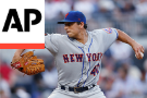 Nimmo, Gonzalez Back Vargas' Strong Pitching In Mets' Win