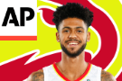 Atlanta Hawks Player Charged With Drunken Driving In Oregon