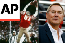 Dwight Clark, 49er Great Who Made 'The Catch,' Dies At 61