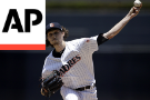 5 Padres Relievers Combine To 4-hit Braves In 3-1 Win