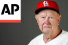 Oldest Living Hall of Famer Red Schoendienst Dies At 95
