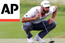 Johnson Shares Lead In A US Open That Plays Like One