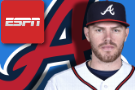 NL All-Star Ballot Update: Braves Lead Way At Three Positions