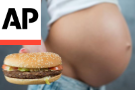 Burger King Apologizes For Russian World Cup Pregnancy Ad