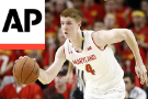 Behind the Scenes Of Kevin Huerter's Draft Moment
