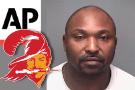 Ex-NFL, Alabama Player Keith McCants Arrested On Drug Charge