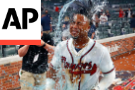 Albies Wins It For Braves With Solo Homer In 11th Inning