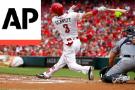Stars And Stripes: Sending Baseball's Best To Washington