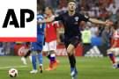 Croatia Ends Russia's Run, Advances To World Cup Semifinals