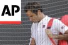 Federer Stunned In Wimbledon QF; Nadal, Djokovic, Isner Win