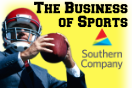 Southern Company Business of Sports – Steve Sands: Golf Channel Personality