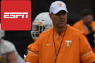 Vols' Coach Jeremy Pruitt Fires Back At Former UGA QB Aaron Murray
