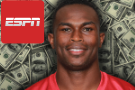 Will Julio Jones Have Added Incentive To Join Falcons For Camp?