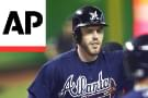 Freeman Leads 16-Hit Outburst As Braves Beat Marlins 12-1